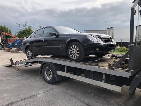 Устали ремонтировать свой автомобиль!