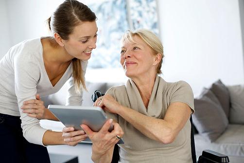 Elderly Remote Monitoring; Chronic Care.