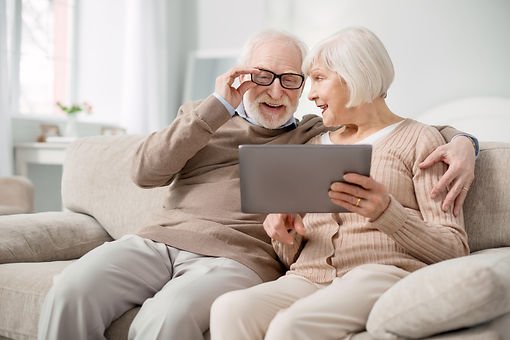 Independent Seniors with Tablet.jpg