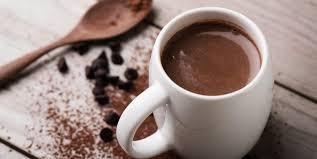 Faire un très bon chocolat chaud à la maison
