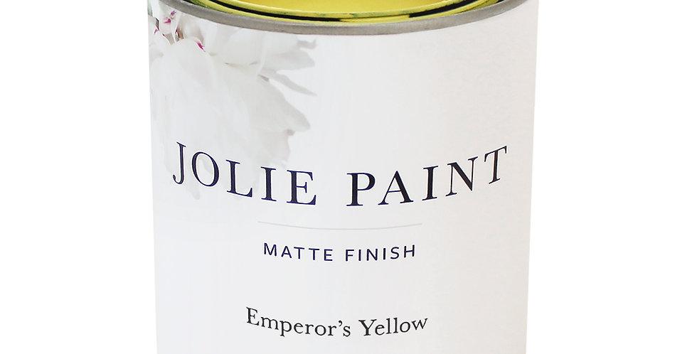 Emperor's Yellow