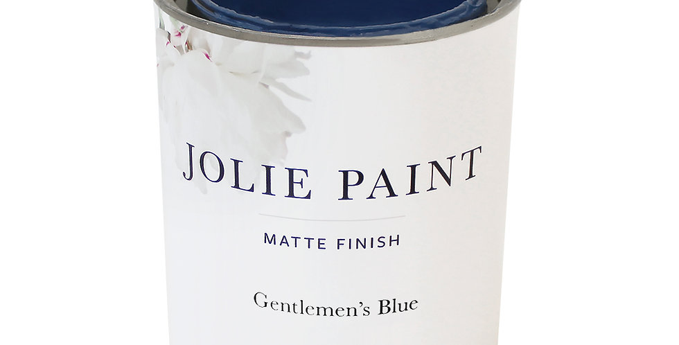 Gentlemen's Blue
