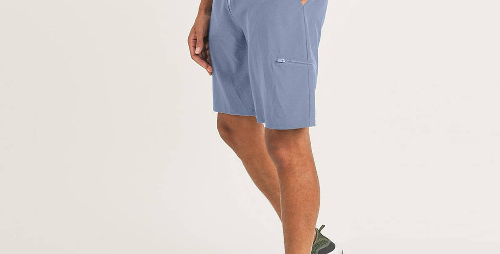 Active Drawstring Shorts - 2 Color Options