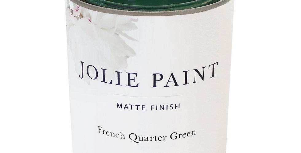 French Quarter Green
