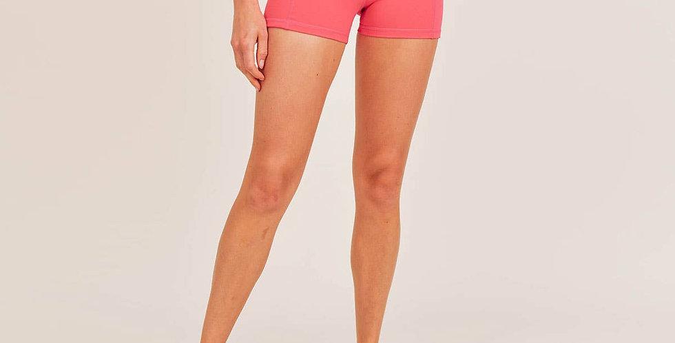 Essential Highwaist Biker Shorts