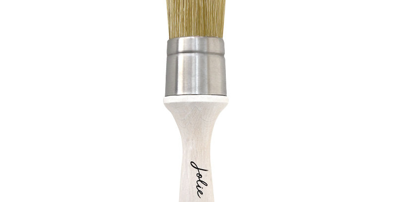 Pointed Wax Brush