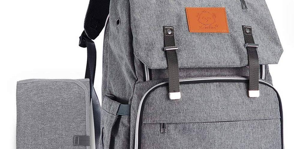 Explorer Backpack Diaper Bag