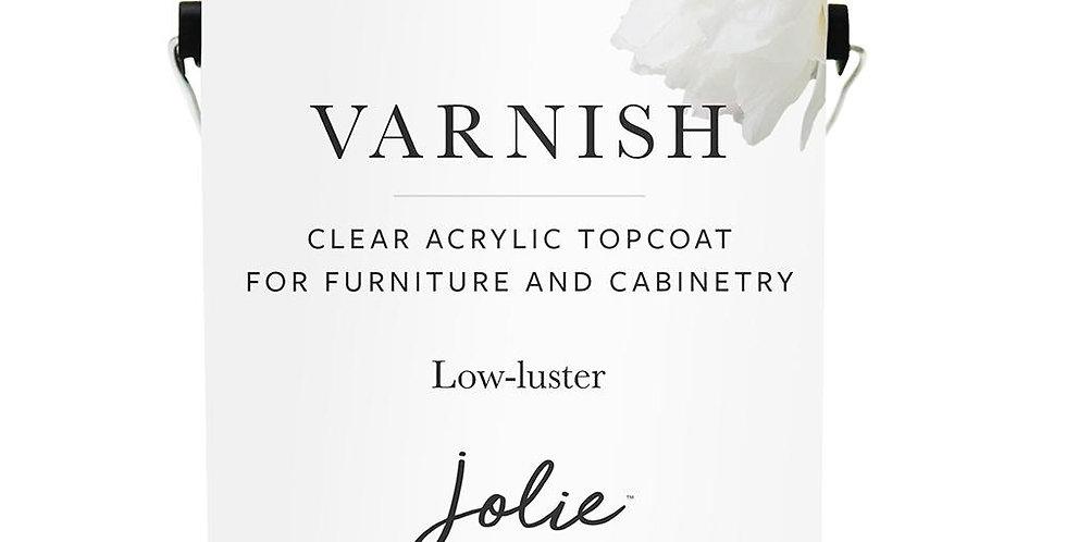 Floor Varnish - Low Luster (Satin)