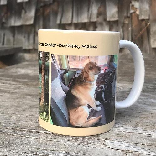Celebration Bus Mug
