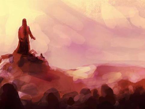 """""""אֵלֶּה הַדְּבָרִים אֲשֶׁר דִּבֶּר מֹשֶׁה אֶל כָּל יִשְׂרָאֵל"""""""