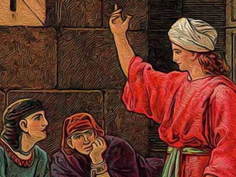 """""""וַיִּשְׁלַח פַּרְעֹה וַיִּקְרָא אֶת יוֹסֵף וַיְרִיצֻהוּ מִן הַבּוֹר"""""""