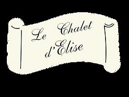 location chalet 6