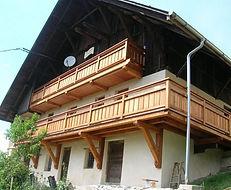 location chalet savoie 9