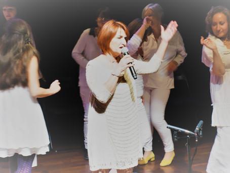ATELIERS CHANSONS Cité de la Musique de Marseille Rentrée OCTOBRE 2021