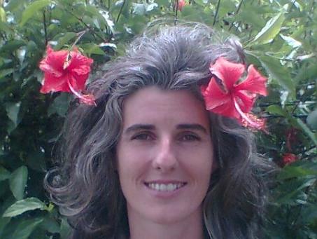 L'INDEX, merveilleux poème de Cynthia Colomiès, lauréate du concours de poésie de Cabriès
