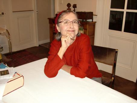 """PILORI, poème de Florence, lauréate du concours """"Le Courage d'écrire et de dire"""""""
