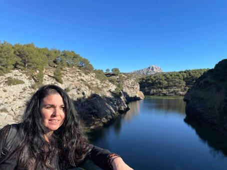 LES ARBRES DU DESIR ... Karine, lauréate du concours de poésie Janvier 2021 : A découvrir !