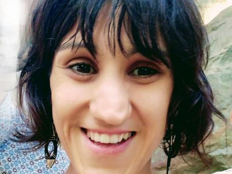 MEDITERRANEE, de Angéla Ennifer, lauréate du concours Paroles de Méditerranée de Saint Cannat