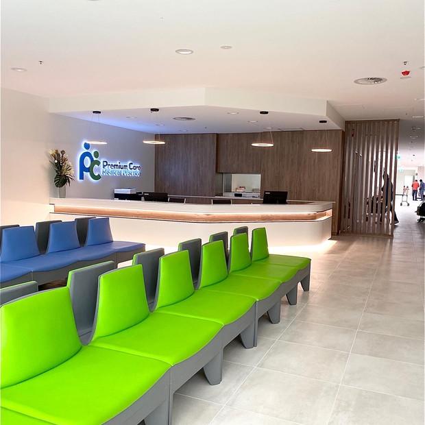 Premium Care Medical Centre