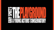 I Am An Acting Teacher At Gary Spatz' The Playground!