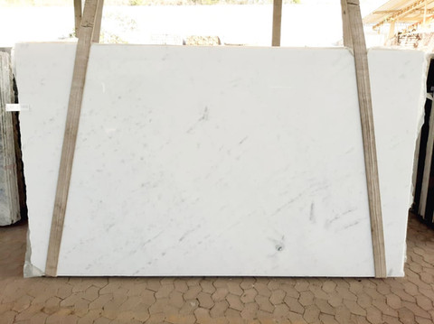 3cm Princess White Quartzite