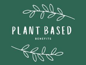 Plant-Based Benefits