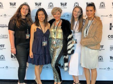A celebration of WA fashion at the 2019 Perth Fashion Festival