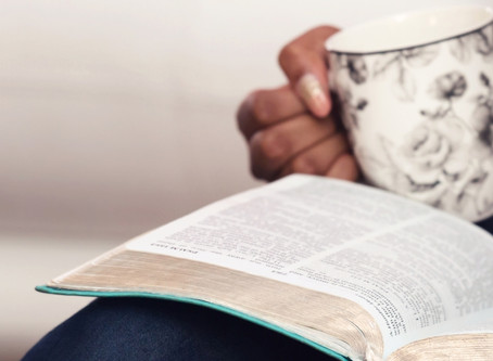 5 Practical Tips for Having Great Devotions