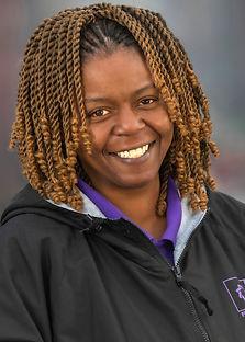 Headshot of CSG Supervisor Gloria M.