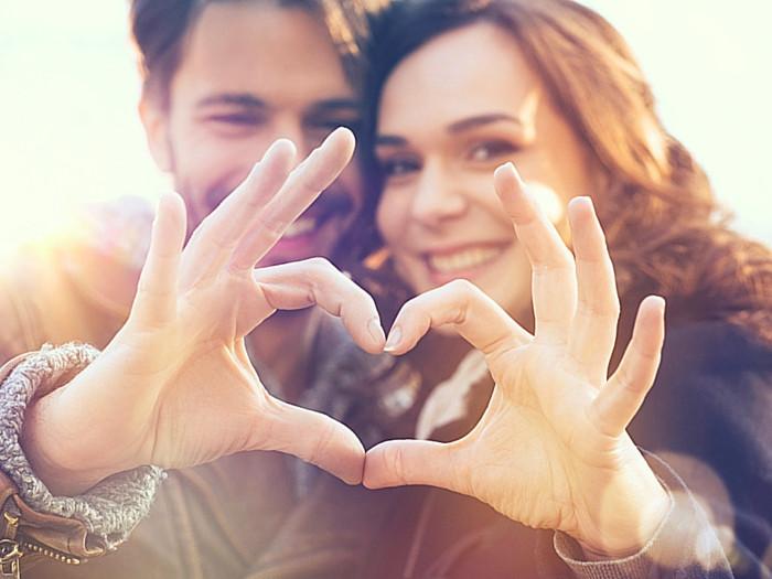 Cree en el Amor Verdadero