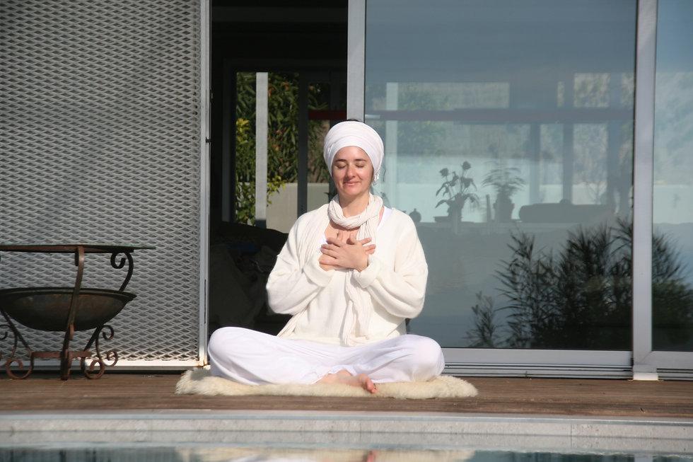 Meditación Dalprem Kaur