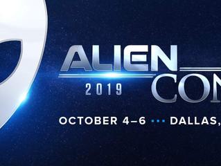 Alien Con 2019