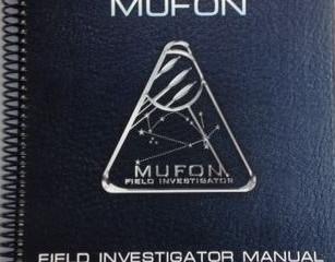 MUFON meeting May 20, 2018