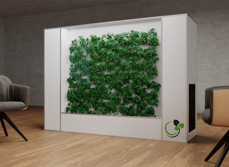Origen Air Works With Alacrity To Bring Clean Air Inside