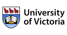university of Victoria partner logo