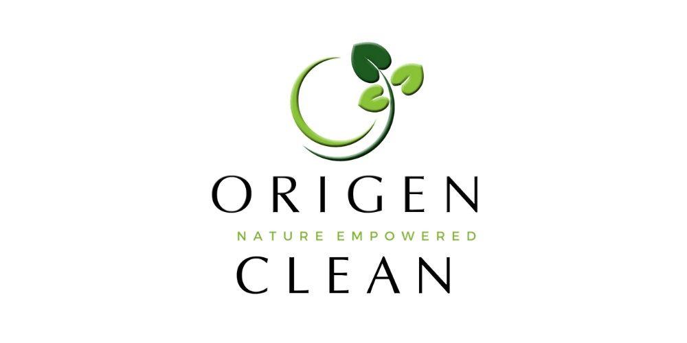 Origen Clean probiotic cleaning solutions