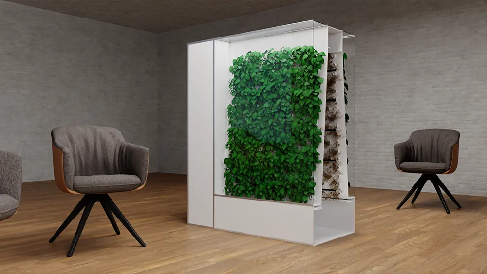 Origen air sentinel air purifier