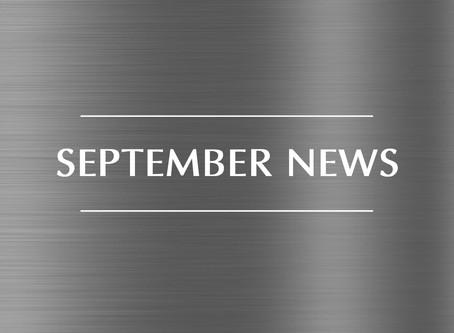 Origen Clean September Updates
