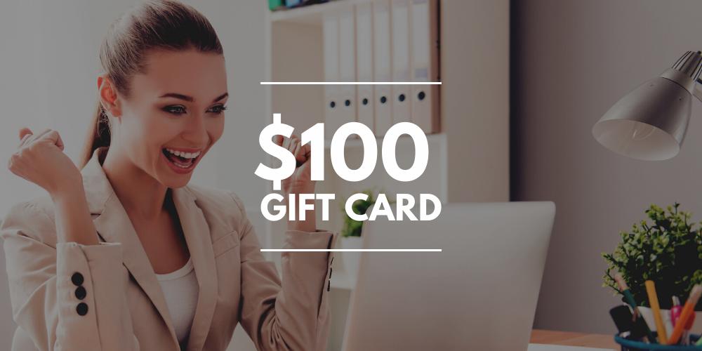 Origen Clean $100 giveaway