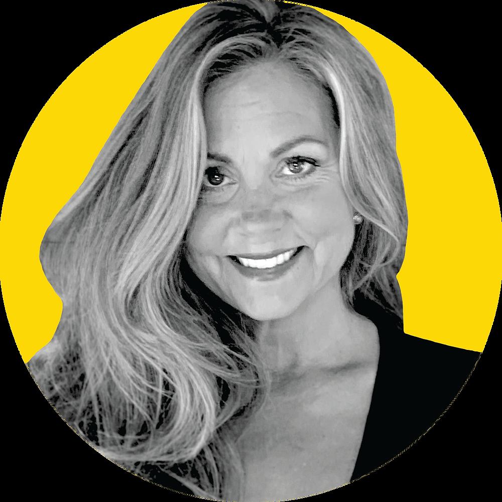 CEO Origen Air Susan Blanchet