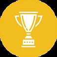 Susan Blanchet awards