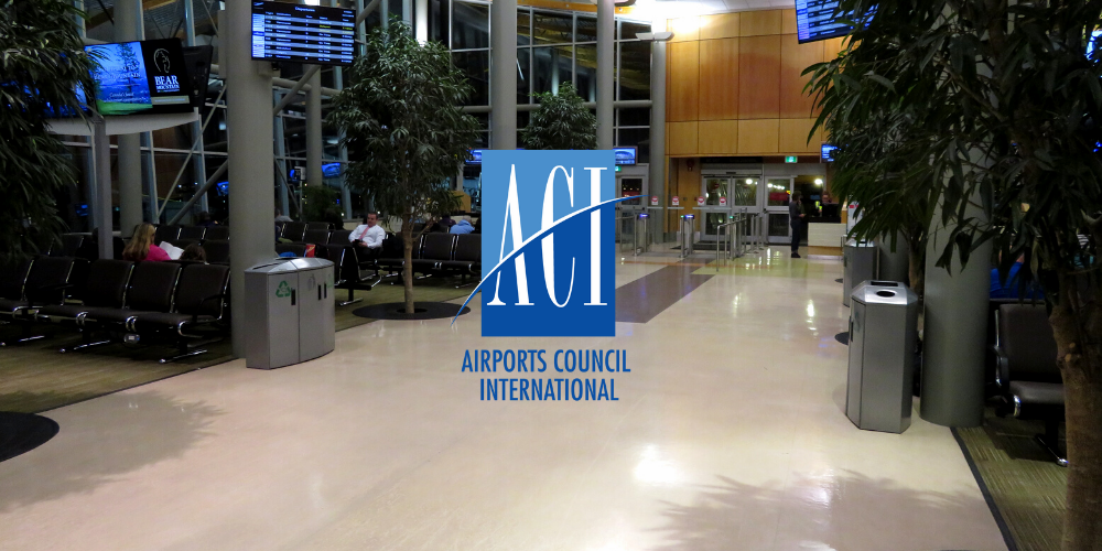 Victoria International Airport (YYJ) earns global health accreditation