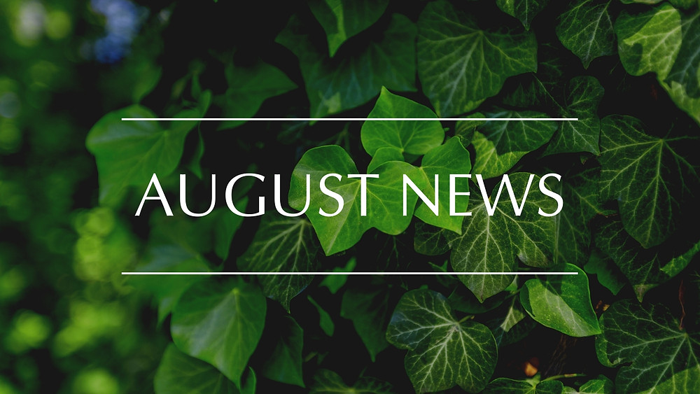 Origen Air July Company Updates