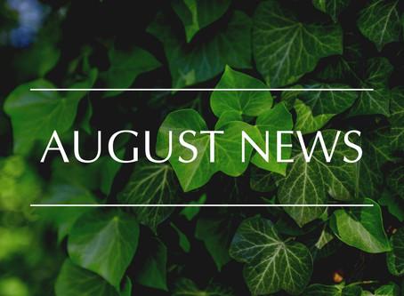 Origen Air August Updates