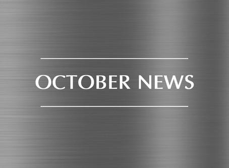 Origen Clean October Updates