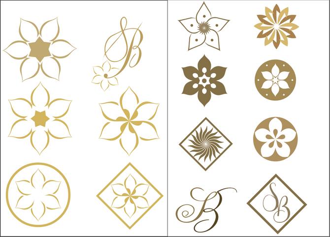 Logo Design [Stellar Backdrops]