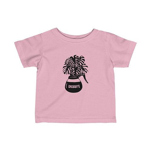 Infant Flower Pot T