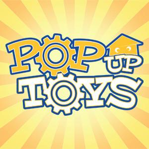 Pop Up Toys