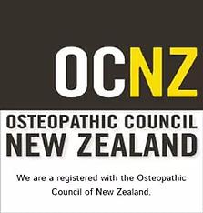 OCNZ Registered