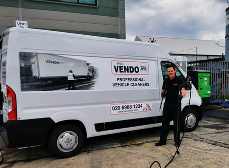 Keeping it in the family - PVC Vendo gains new franchisee